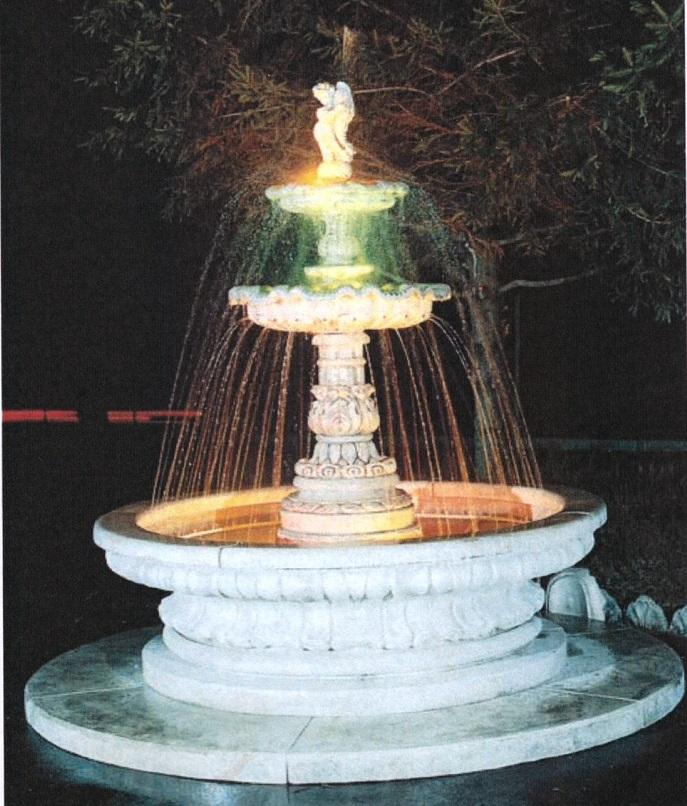 Eshop fontane da giardino fontane in cemento laghetti for Laghetti in pvc
